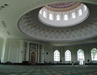 Mosquée Tachkent Religie