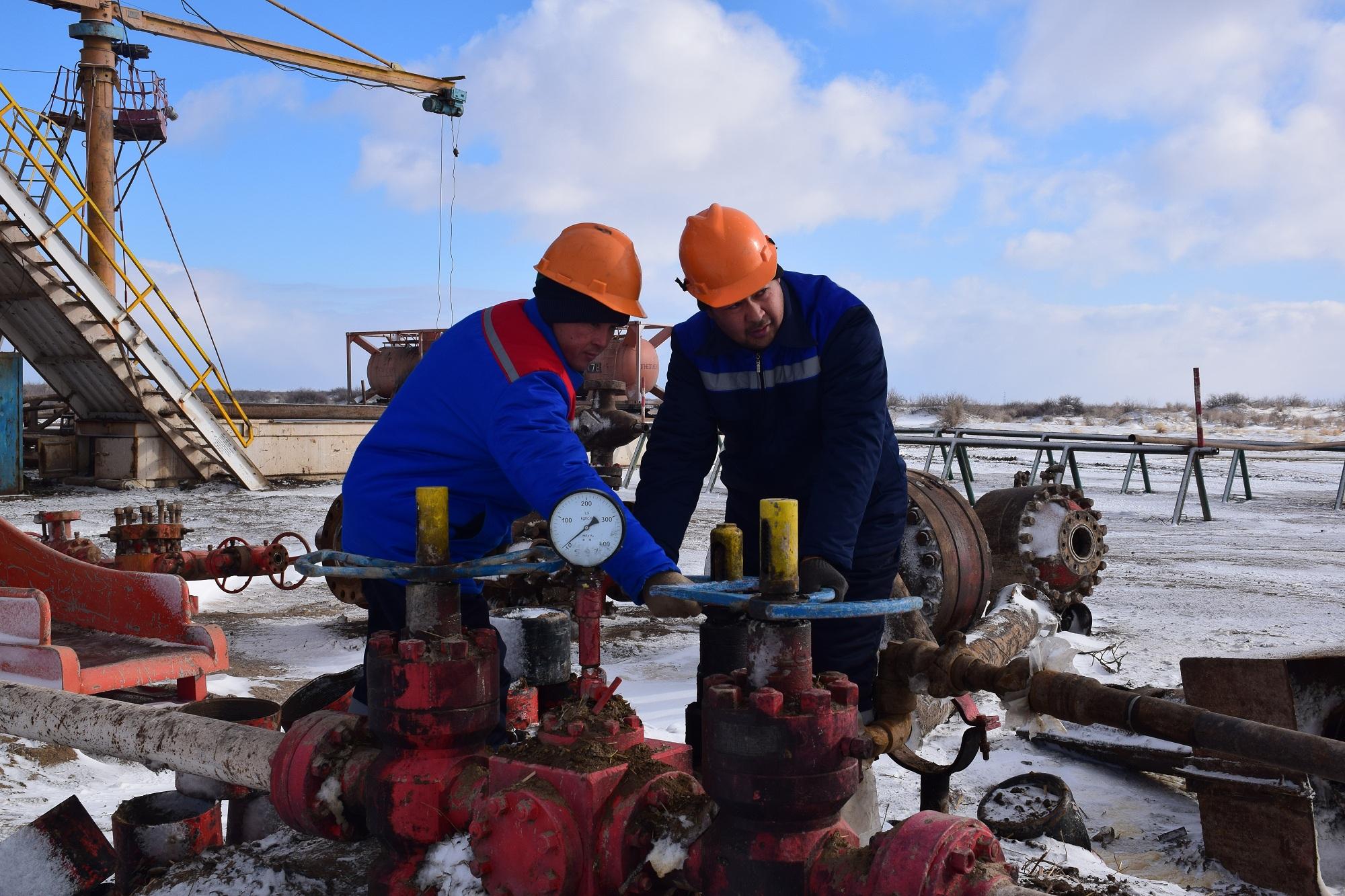 Tuyau Gaz Ouzbékistan Energie Asie centrale