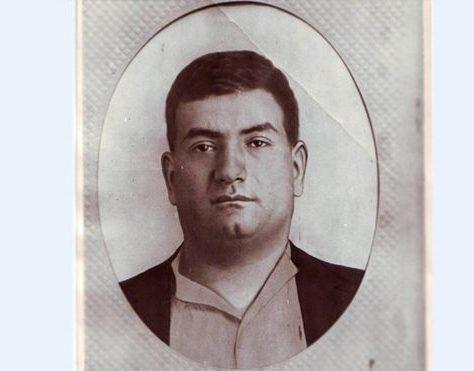 Abdul Rahim Hajibeyov Tadjikistan URSS Politicien Héros national