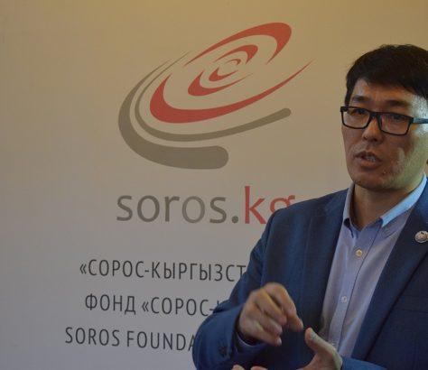 Djorobek Saadanbek Rédacteurs Wikipédia