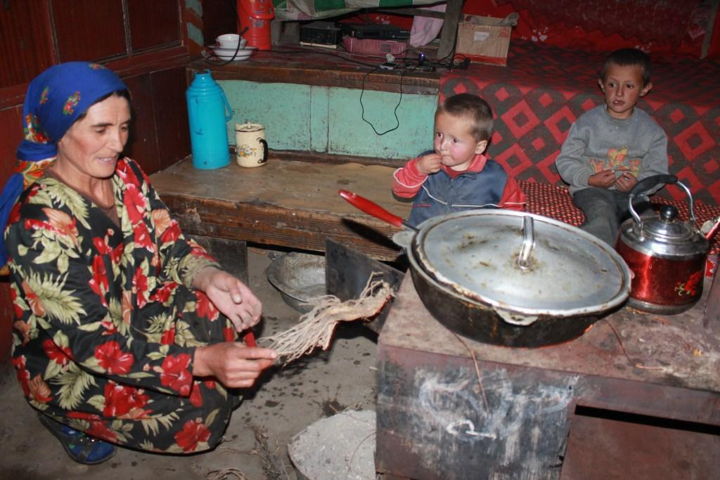 Tadjikistan, Electricité, Energie, Femmes, Précarité énergétique, Santé