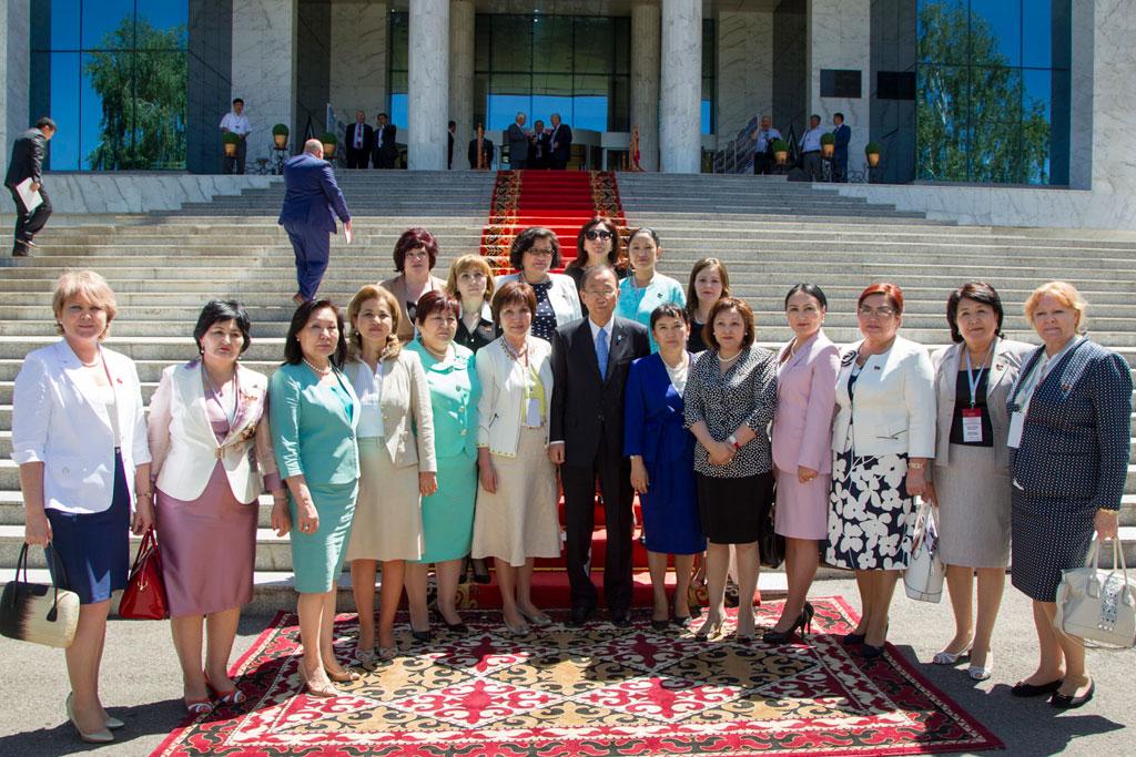 Cherche femme ouzbekistan
