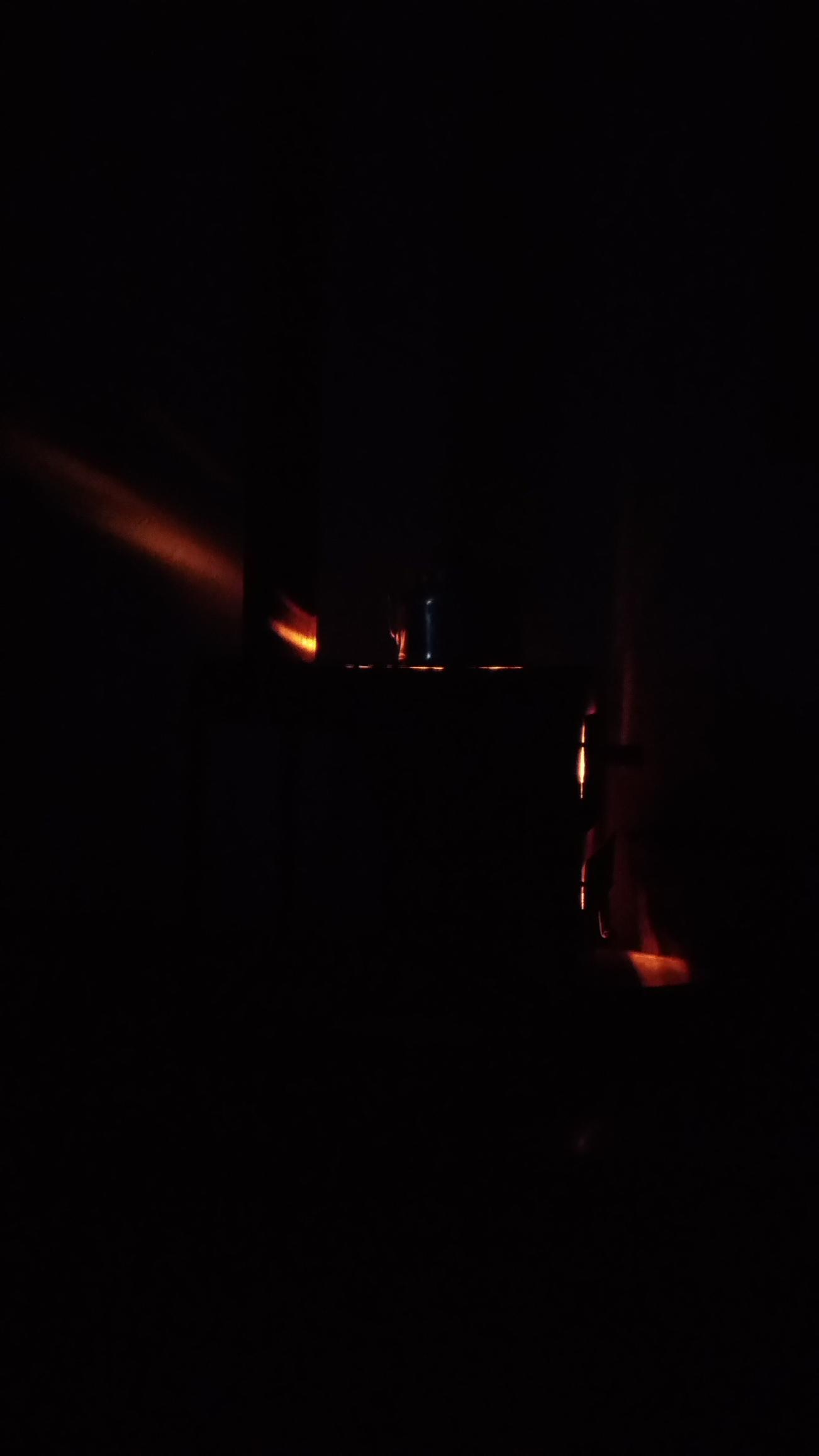 Foyer Lumière Chaleur Mourghab