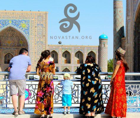 Visuel annonce Novastan Membership Association Média Asie centrale