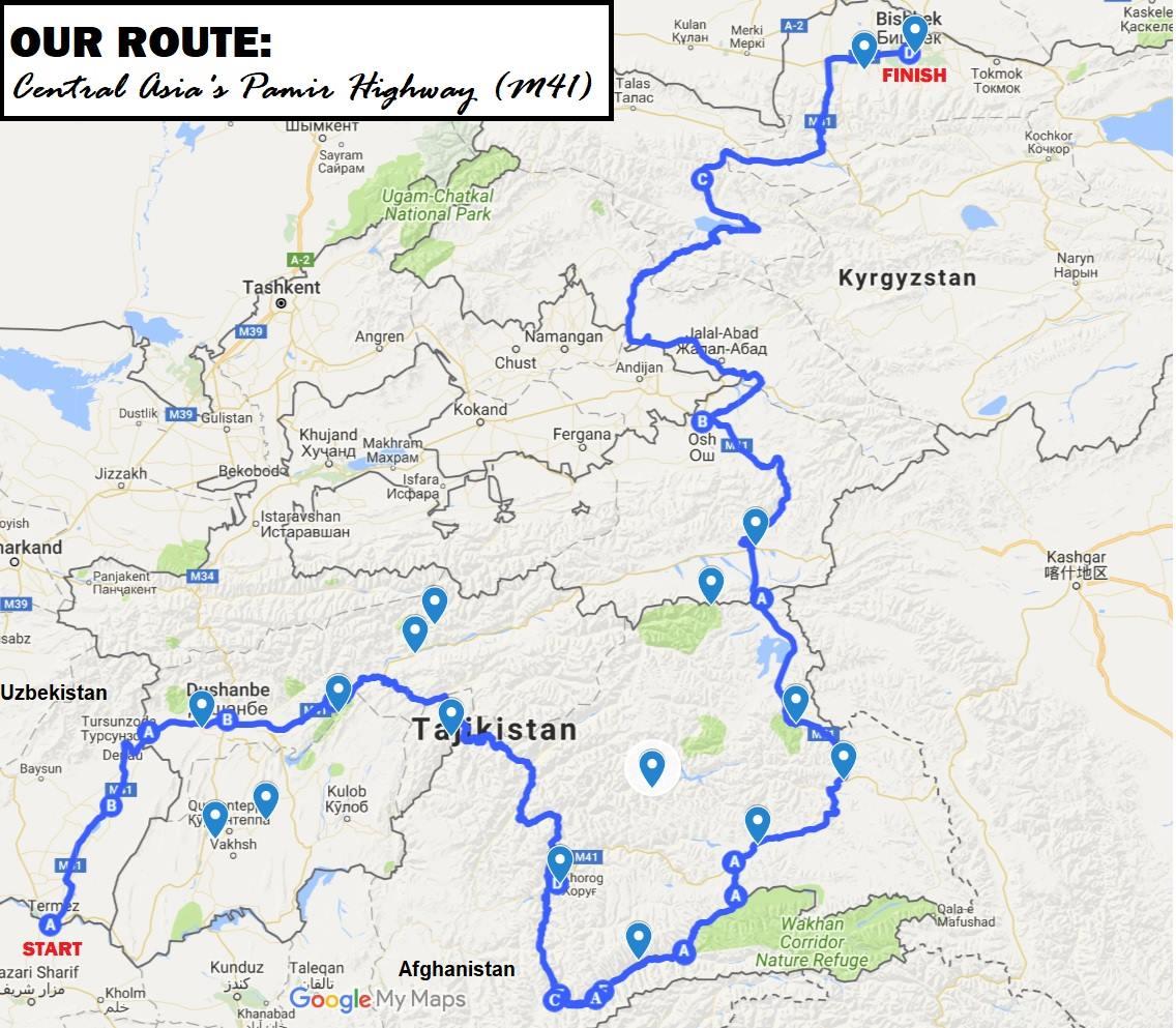 Women behind the wheel trajet documentaire projet Asie centrale Ouzbékistan Tadjikistan Kirghizstan
