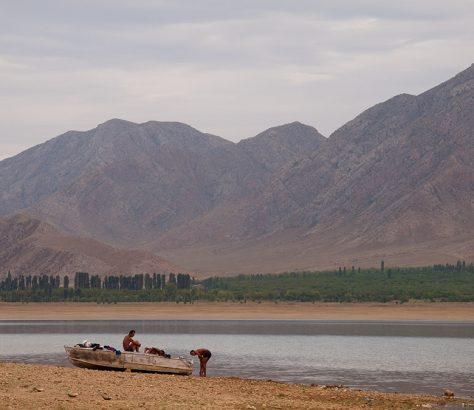 Ferghana Ouzbékistan Kirghizstan Tadjikistan