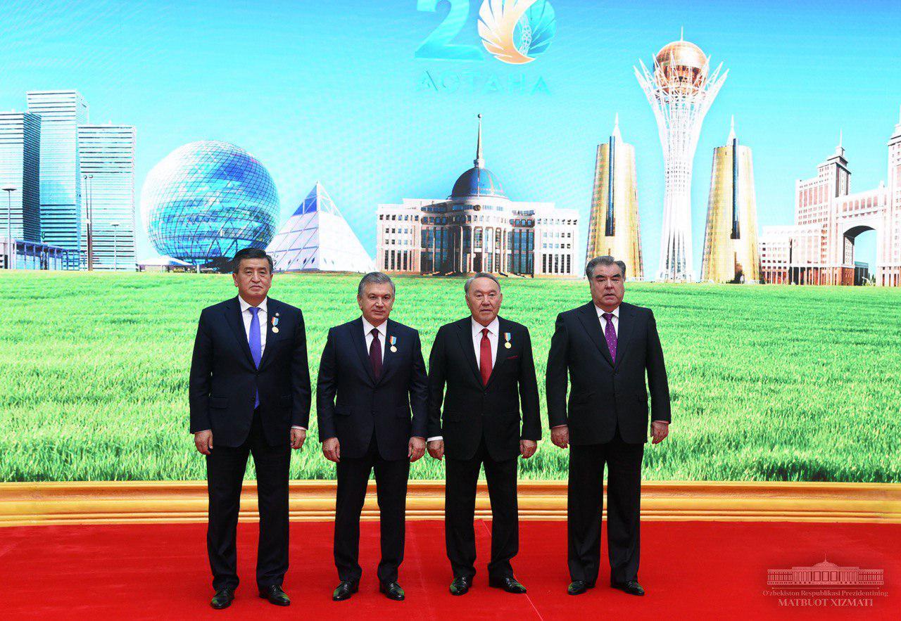 rencontres Astana Kazakhstan