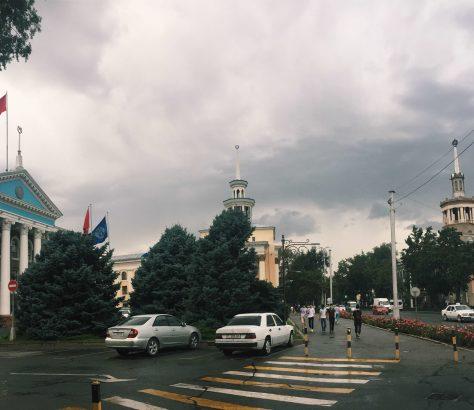 Centre de Bichkek
