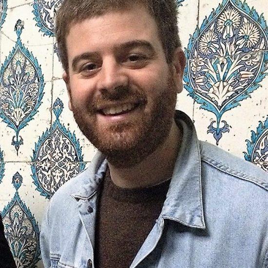 Arnaud Enderlin