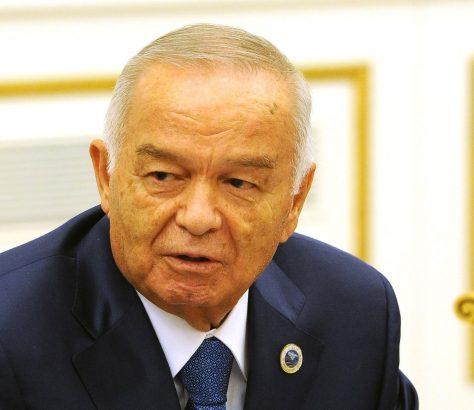 Ouzbékistan Islam Karimov