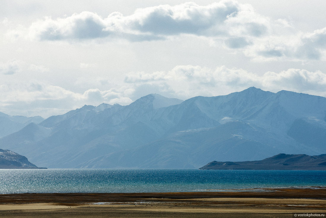 Tadjikistan Pamir Montagne Reportage Paysages Lac Karakoul