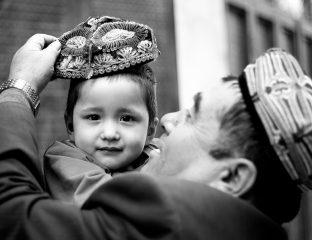 Xinjiang Région ouïghoure Maxime Crozet Identité Chine