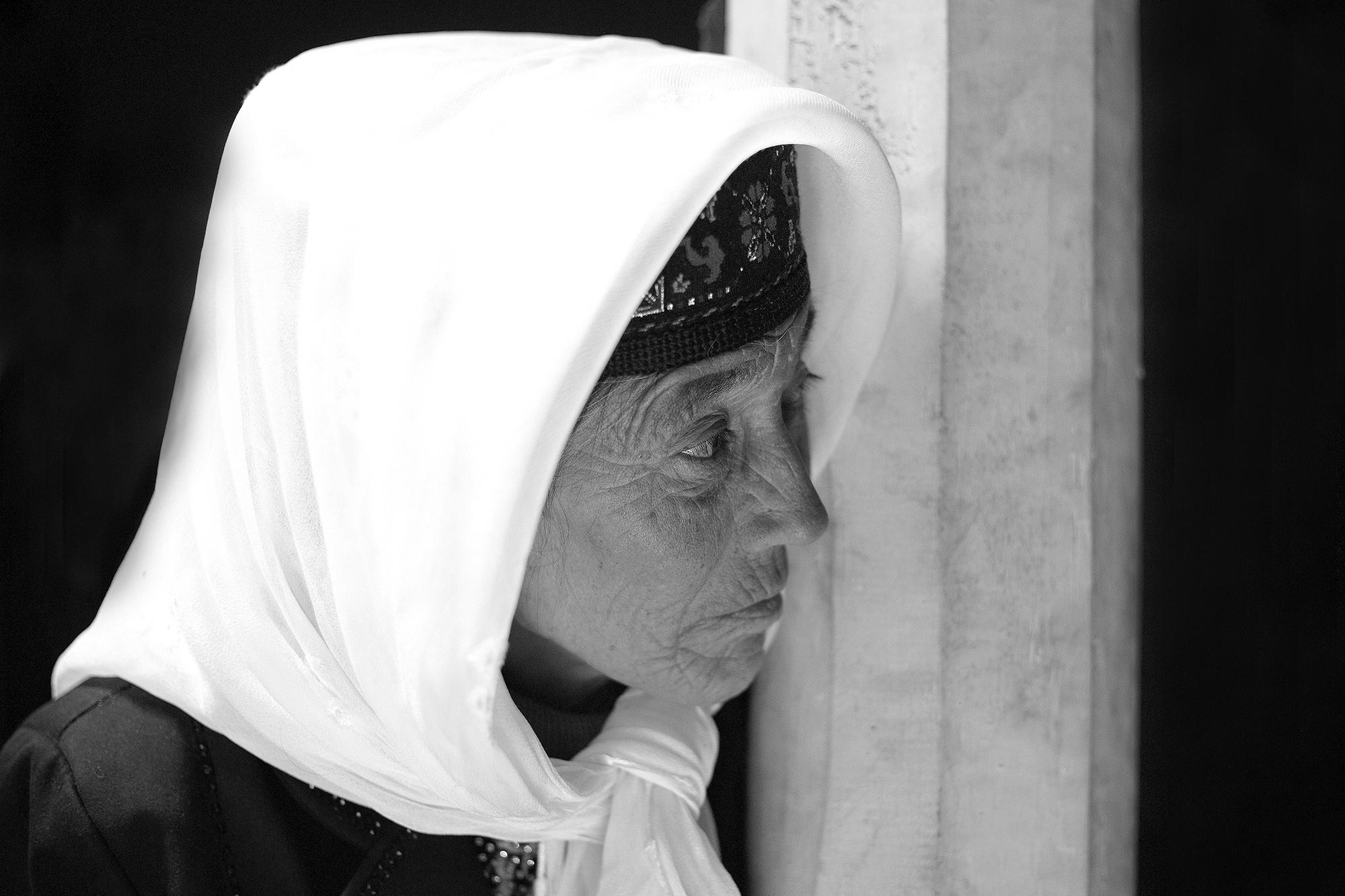 Xinjiang Région ouïghoure Maxime Crozet Identité Chine Tadjikes Femmes Pamir Tashkurgan