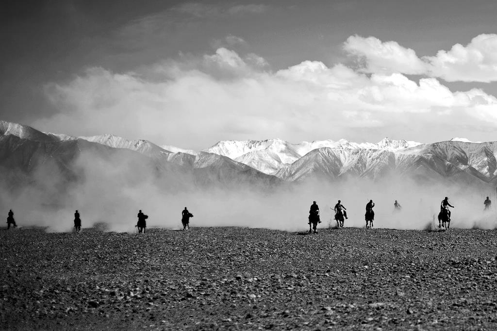 Xinjiang Région ouïghoure Maxime Crozet Identité Chine Karakorum