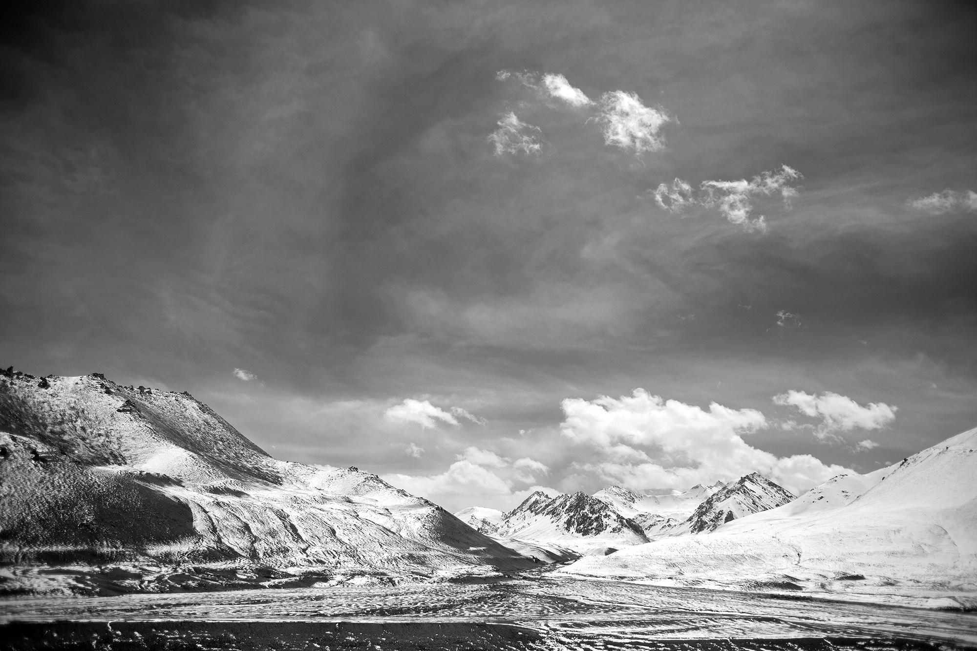 Xinjiang Région ouïghoure Maxime Crozet Identité Chine Khunjerab