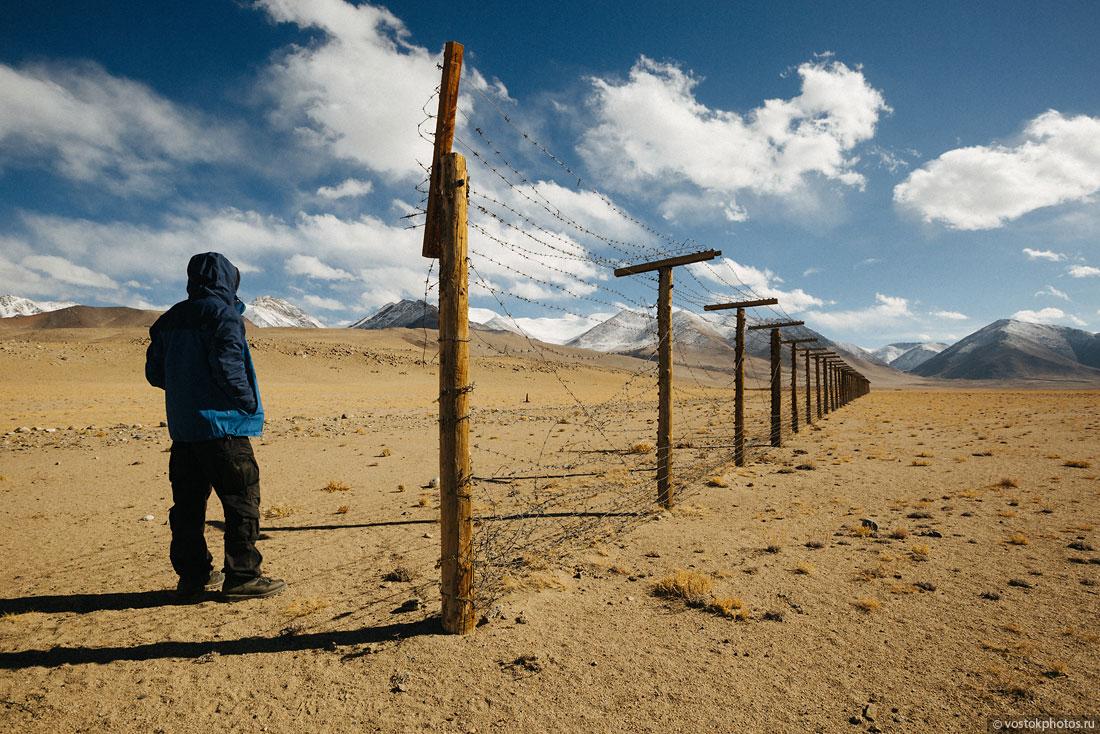 Tadjikistan Pamir Montagne Reportage Paysages Mourghab Désert Electricité