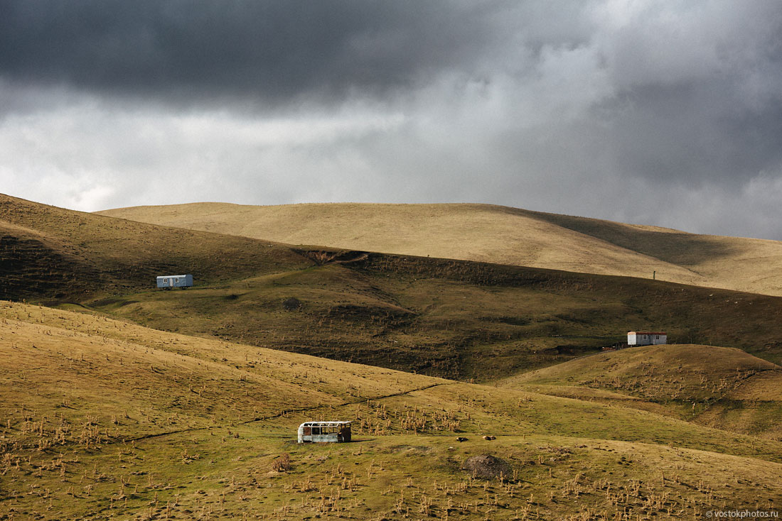 Kirghizstan Pamir Montagne Reportage Paysages