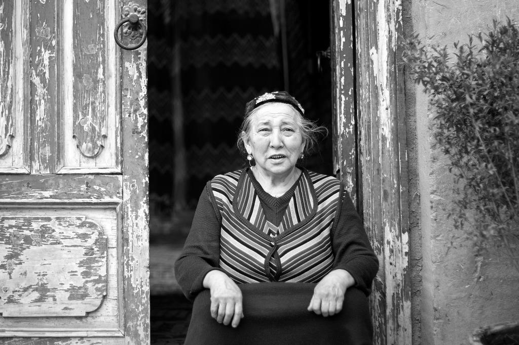 Xinjiang Région ouïghoure Maxime Crozet Identité Chine Kachgar