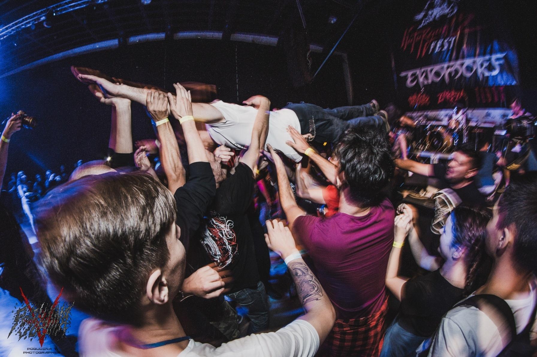 Kuturgan Fest Slam Public