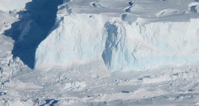 Glacier Pamir Fonte