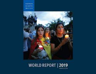 HRW Human Rights Watch Asie centrale Turkménistan Kirghizstan Kazakhstan Tadjikistan Ouzbékistan Droits de l'Homme