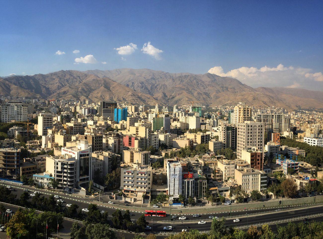 Iran Ouzbékistan Téhéran Coton Economie Relations bilatérales