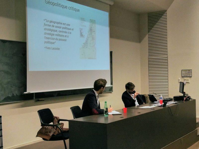Kevin Limonier Inalco Novastan France Evènement Cybersécurité Asie centrale