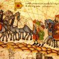 Route de la soie Marco Polo