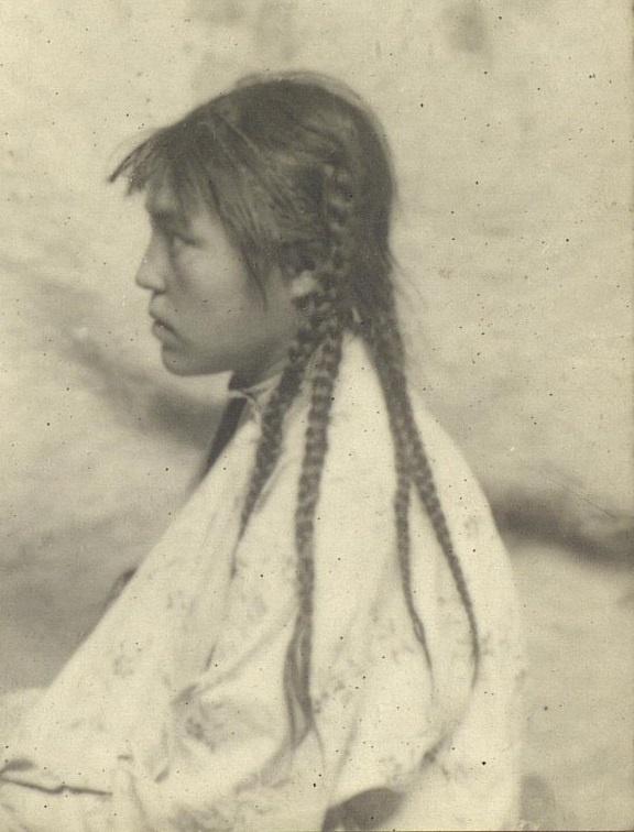 Kazakhs Kazakhstan XIXème XXème siècle 19ème 20ème Photographies Histoire Société