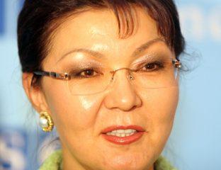 Dariga Nazarbaïeva élection présidentielle