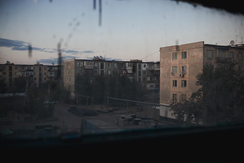 L'ère soviétique