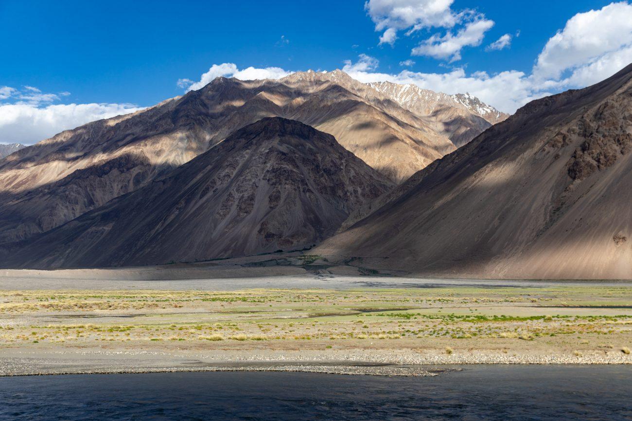 Vallée du Wakhan Tadjikistan Pamir Hindou-Kouch