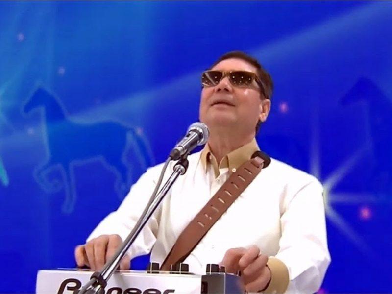 Turkménistan Gourbangouly Berdimouhamedov Chanson Musique Rap Vidéo