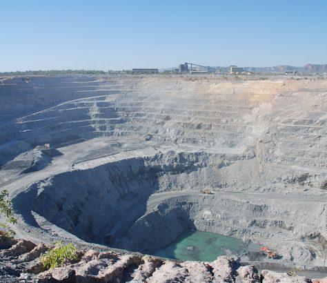 Uranium Ouzbékistan Orano Co-entreprise