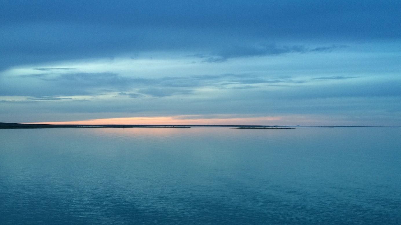 Nucléaire réacteur centrale Kazakhstan Ulken Energie Lac Balkhach