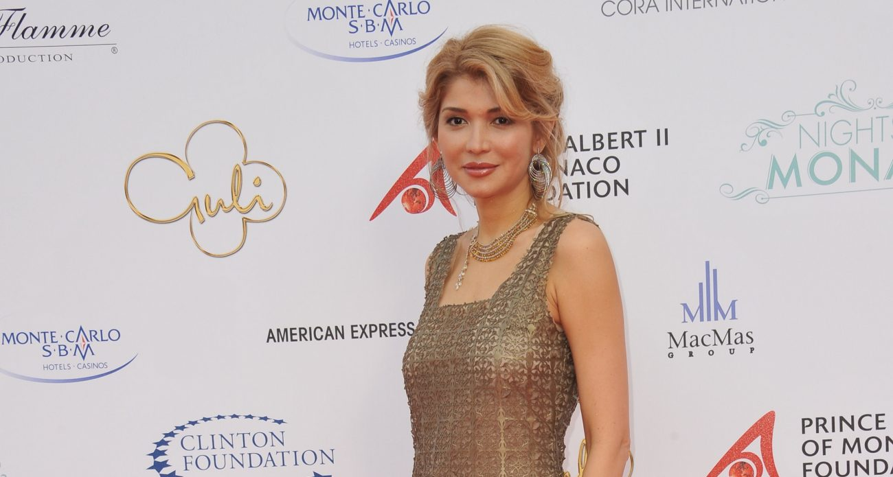 Goulnara Karimova Lettre d'excuse Ouzbékistan