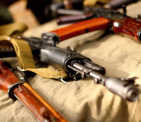 Ouzbékistan Sécurité Port d'Arme Loi Sénat
