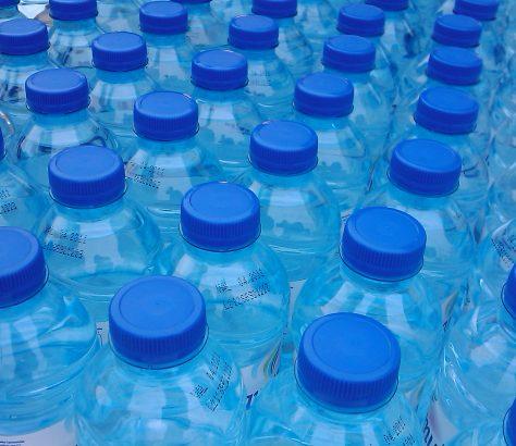 Bouteilles Eau Potable Nestlé Lactalis Ouzbékistan