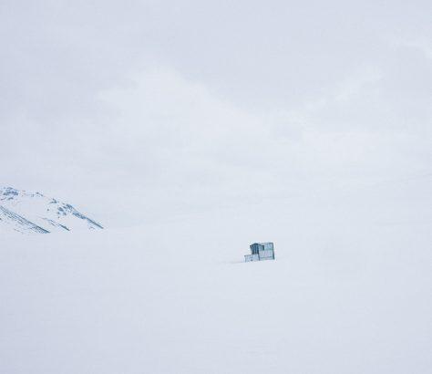 Montagne Transhumance Kirghizstan Photo du Jour Tien tran
