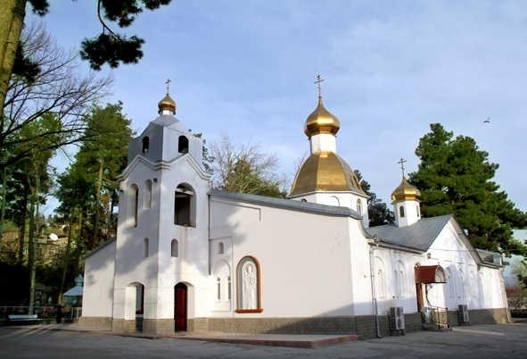 Cathédrale Douchanbé Lieu Diaspora Asie