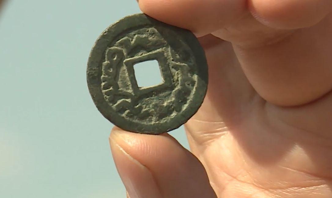Kirghizstan Culture Histoire Archéologie Route de la Soie Monnaie