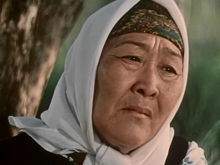 Darkoul Kouïoukova Rues Bichkek Kirghizstan Femmes Nom