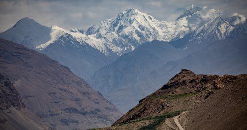 Wakhan Afghanistan Tadjikistan Terrorisme Radicalisation