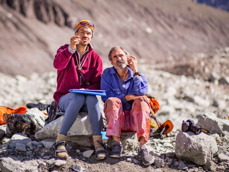 Tadjikistan Tourisme