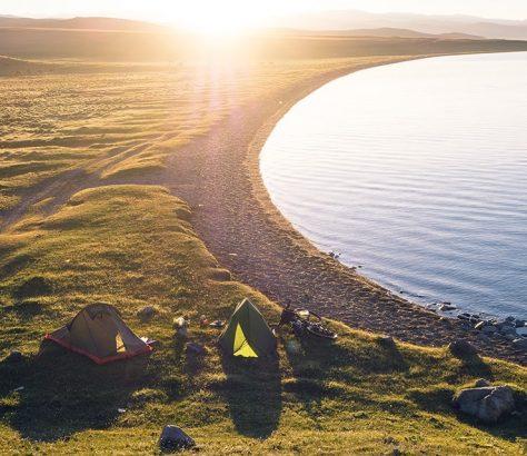 Kirghizstan Silk Road Mountain Race Cyclisme Course Endurance Sport