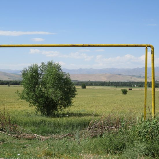 Plomberie Kazakhstan Paysage