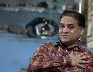 Ilham Tohti Xinjiang Région autonome ouïghoure