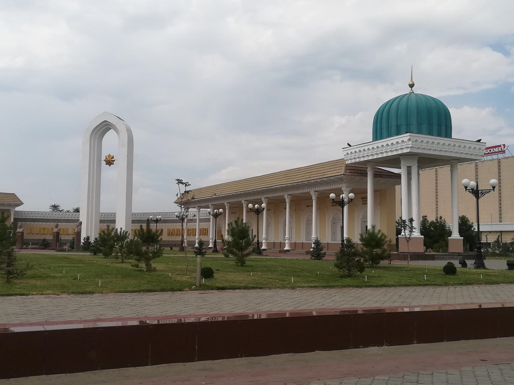 Ouzbékistan destruction habitations patrimoine Ferghana Politique Régions Société Tachkent