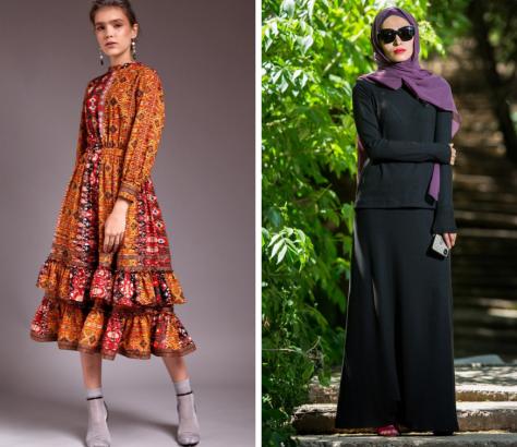 Mode Kazakhstan Industrie Textile Essor
