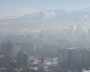 Kazakhstan Pollution Almaty